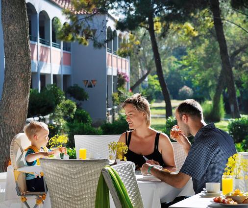 Louis Zante Beach - Laganas - Restaurant
