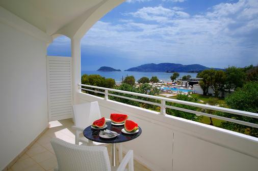 Louis Zante Beach - Laganas - Balcony