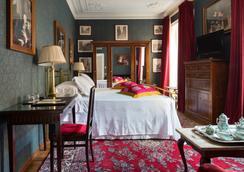 Grand Hotel Plaza - Rome - Bedroom