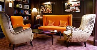 Le Mathurin Hotel & Spa - Paris - Lobby