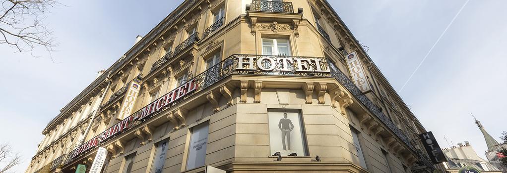 Hotel Royal Saint Michel - Paris - Building