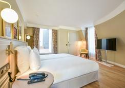Xo Hotel Paris - Paris - Bedroom