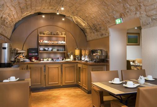 Hotel Lautrec Opera - Paris - Dining room