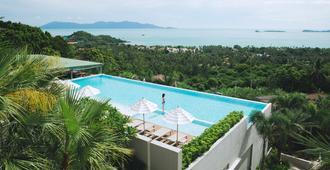 Mantra Samui Resort - Ko Samui - Pool
