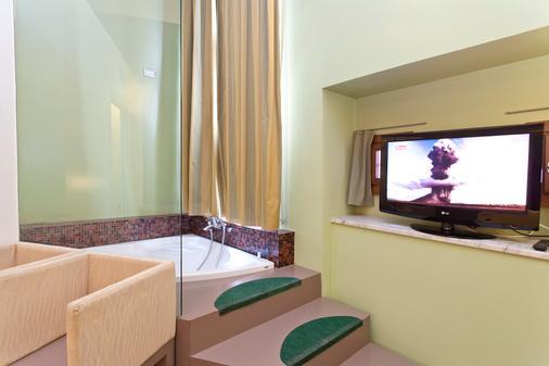Sogno di Giulietta e Romeo - Venice - Bathroom