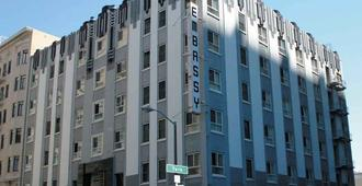 Embassy Hotel - San Francisco - Building