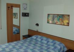 Hotel Niagara Rimini - Rimini - Bedroom