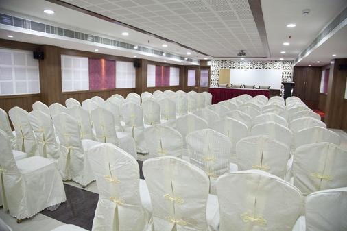 Hotel Prince Gardens - Coimbatore - Meeting room