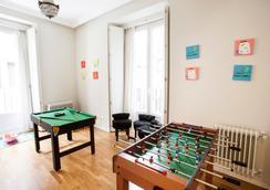Splendom Suites Gran Vía - Madrid - Attractions
