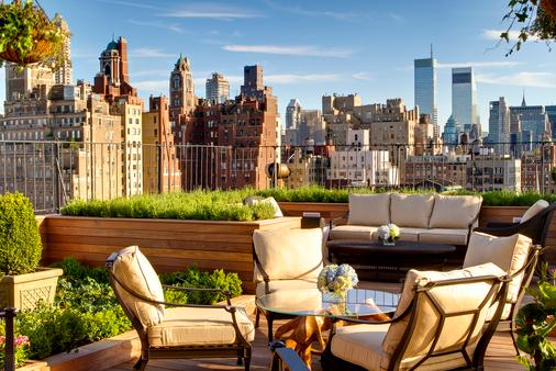 The Surrey - New York - Rooftop