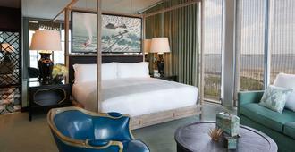 W Miami - Miami - Bedroom