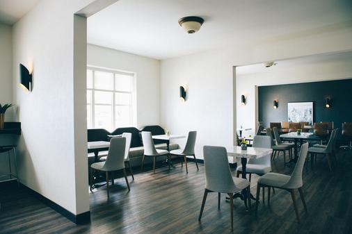 Marriott St Louis Grand - St. Louis - Lounge