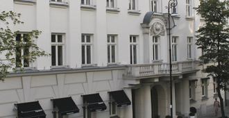 H15 Boutique Hotel - Warsaw - Building