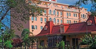Hotel Del Rey - Adults Only - San Jose - Building