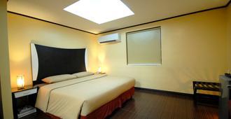 Casa Bocobo Hotel - Manila - Bedroom