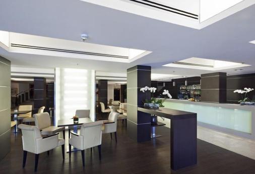 Hotel Midas - Rome - Lounge