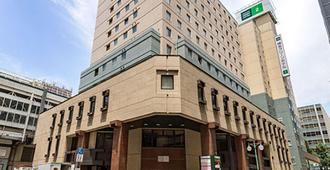 Hakata Green Hotel No.2 - Fukuoka - Building