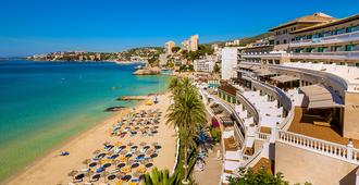 Nixe Palace Hotel - Palma de Mallorca - Beach