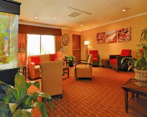 Comfort Inn Gaslamp Convention Center - San Diego - Lobby
