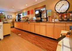 Comfort Inn Gaslamp Convention Center - San Diego - Restaurant