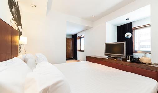 Ur Palacio Avenida - Adults Only - Palma de Mallorca - Room amenity
