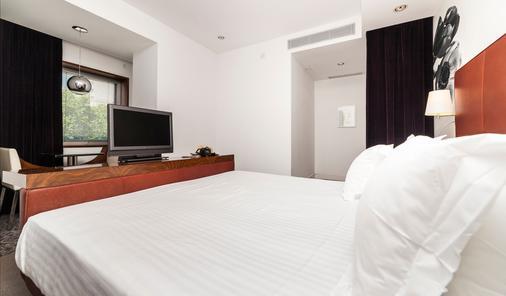 Ur Palacio Avenida - Adults Only - Palma de Mallorca - Bedroom