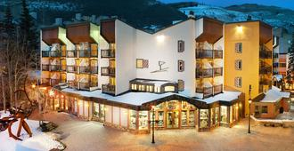 Lift House Lodge - Vail - Building