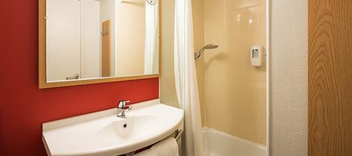 B&b Hôtel Perpignan Sud Porte D'espagne - Perpignan - Bathroom