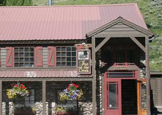 Inn on the Creek