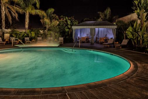 Portola Hotel & Spa At Monterey Bay - Monterey - Pool