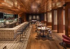 Portola Hotel & Spa At Monterey Bay - Monterey - Bar