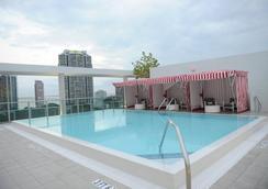Novotel Miami Brickell - Miami - Pool