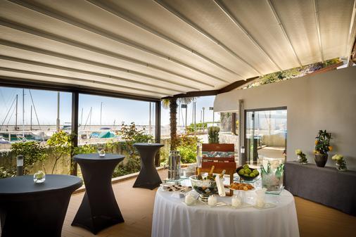 Remisens Hotel Admiral - Opatija - Banquet hall
