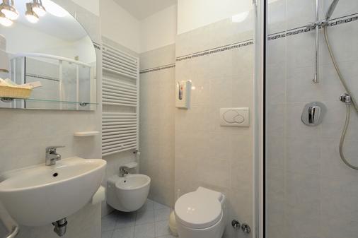 Vina de Mar - Lignano Sabbiadoro - Bathroom