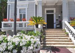 Hotel Esedra - Rimini - Lobby