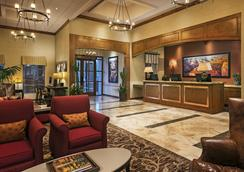 Sonesta Suites Scottsdale Gainey Ranch - Scottsdale - Lobby