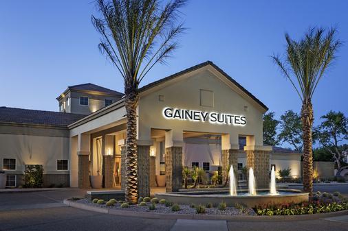 Sonesta Suites Scottsdale Gainey Ranch - Scottsdale - Building