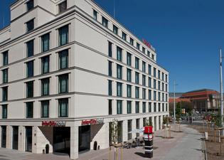 Intercityhotel Leipzig