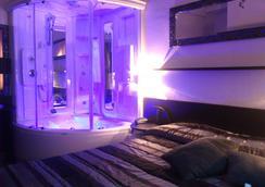 Hotel Memory - Rimini - Bedroom