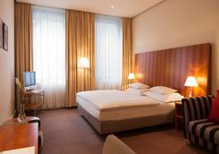 Hotel Das Triest - Vienna - Bedroom