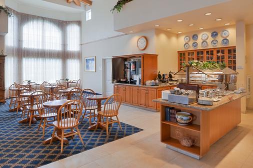 Best Western Plus A Wayfarer's Inn and Suites - Kingman - Restaurant