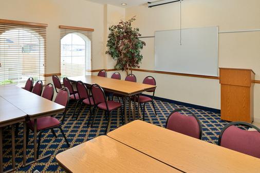Best Western Plus A Wayfarer's Inn and Suites - Kingman - Meeting room