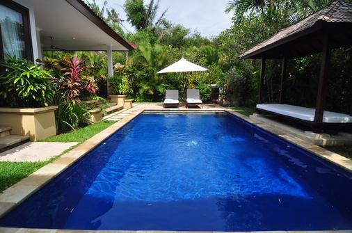 The Zen Villas - Denpasar - Pool