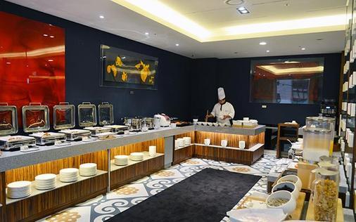 Hotel Leo - Jeju City - Buffet