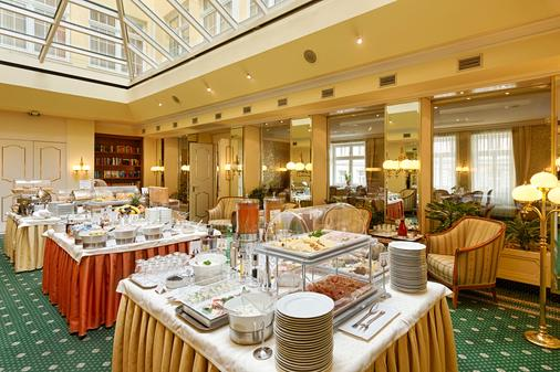Hotel City Central - Vienna - Buffet