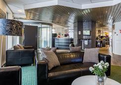 Good Morning + Copenhagen Star - Copenhagen - Lounge