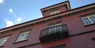 Hotel Do Colégio - Ponta Delgada (Açores) - Building