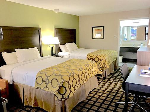 Baymont by Wyndham, Clarksville - Clarksville - Bedroom