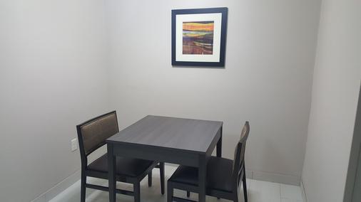 Baymont by Wyndham, Clarksville - Clarksville - Dining room