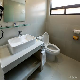 Hotel Ritz Mexico City - Mexico City - Bathroom